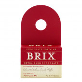 Brix Chocolate with Bottle Hanger (85gm)