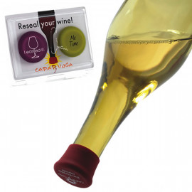 Capabunga Wine Stoppers (2 per pack)