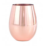 Moscow Mule Copper Tumbler