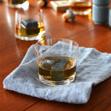 Whisky Stones Beverage Cubes - Craft (Set of 6)