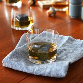 Whisky Stones Beverage Cubes - Craft (Set of 6)