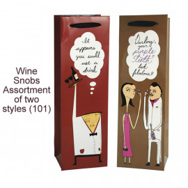 Wine Bags (pack of 10)